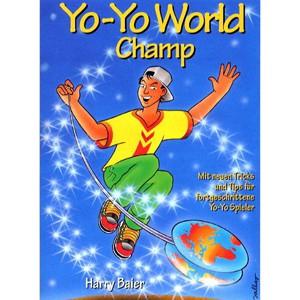 Buch YOYO CHAMP