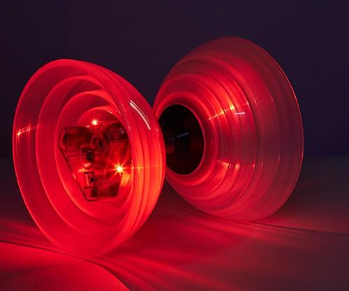 Henrys Diabolo BEACH LED