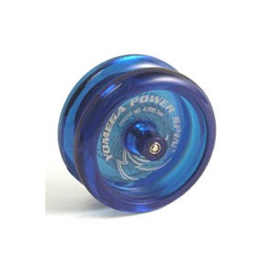 YOMEGA Yo-Yo Power Spin
