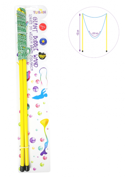 Magic Bubble Wand 50cm