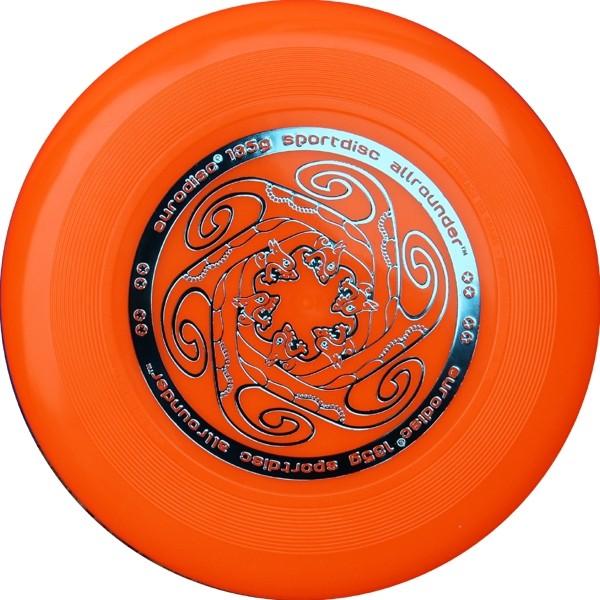 Allround Disc FRISBEACH 135g