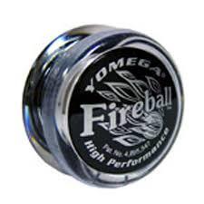 YOMEGA Fireball Black-Cap