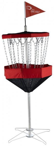 Basket for Disc-Golf