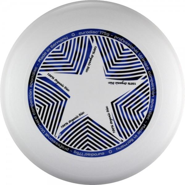 "Ultimate-Disc ""Star"" 175g.,100% ÖKO"