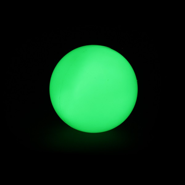 CONTACT BALL BIG GLOW 130mm, 400gr