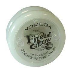 YOMEGA Yo-Yo FIREBALL MOON