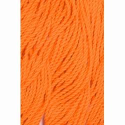 Yoyo-Schnüre neon, 100% Polyester (100 Stk.)