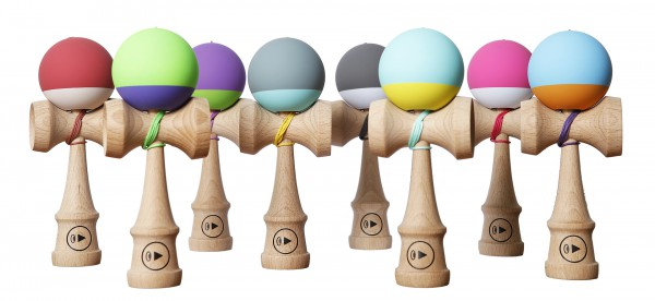 Kendama PLAY SPLIT & GRIP 2 K