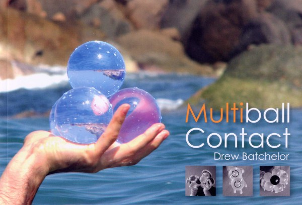 MULTIBALL CONTACT