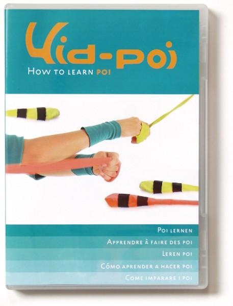 DVD KID-POI/ 40 Min.