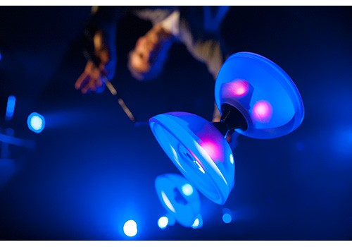 Vision/Jazz/Circus LED - Set VEGA 2