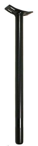 QU-AX Sattelstange 350mm/25,4mm