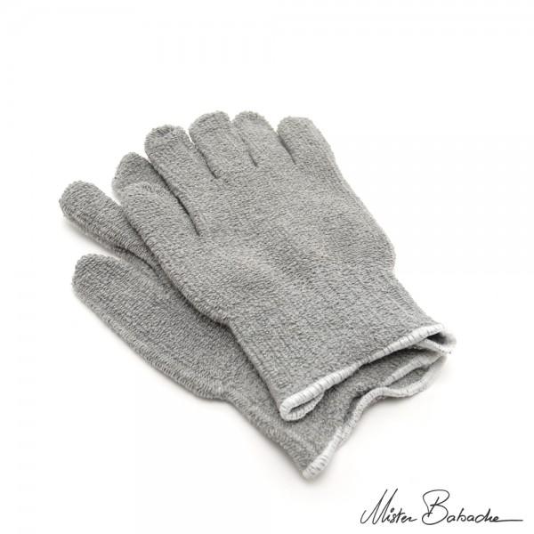 Handschuhe für Feuerbälle (1 Paar)