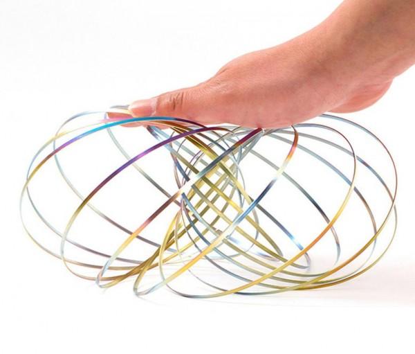 Flow Rings (Toroflux)