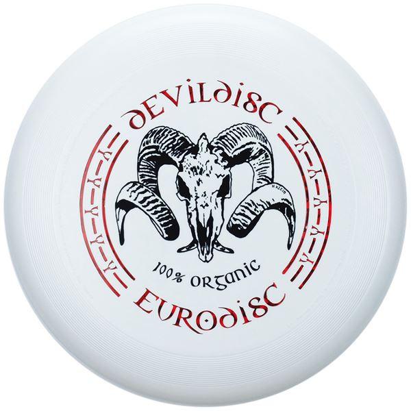 Ultimate-Disc DEVIL (organic)