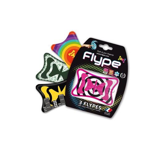 FLYPE - 3er Pack