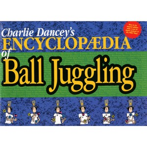 ENCYCLOPAEDIA of Ball Juggling