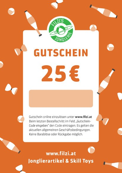 Rabatt Gutschein 25 Euro