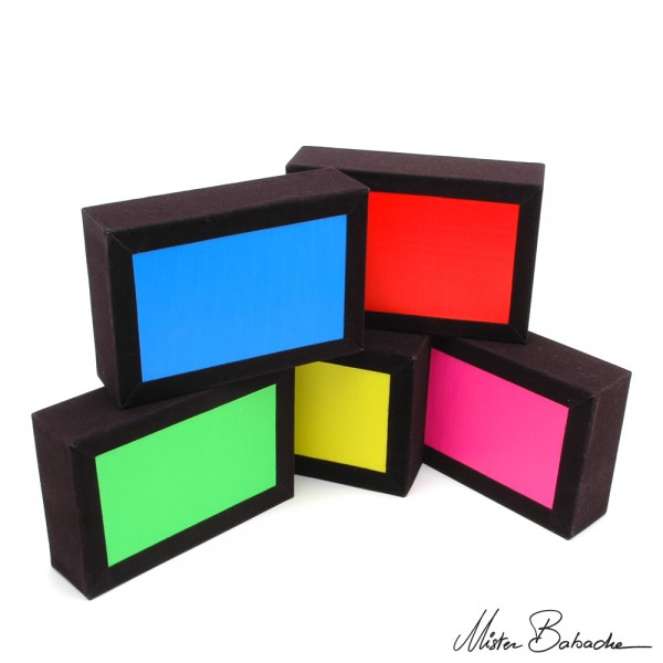 MB Cigar Box FLUO