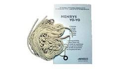 Henrys VIPER Schnüre