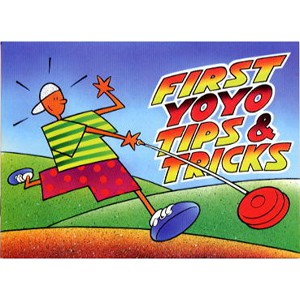 FIRST YOYO WORLD