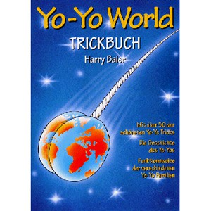 Buch YOYO WORLD