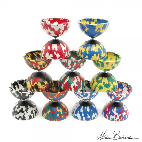 Diabolo ARLEQUIN MEDIUM