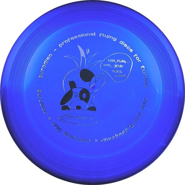 Fastback-Disc DISCDOGGING 110g
