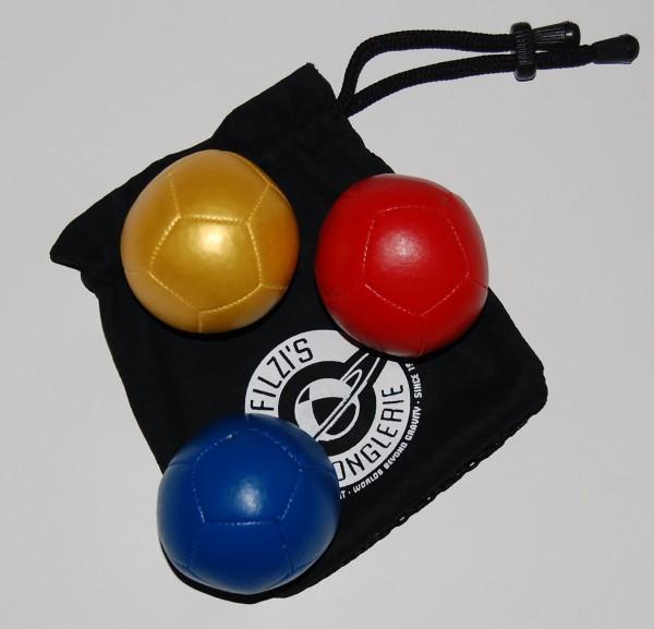 Filzis 12-PANEL Beanbag Set (ink. Tasche)