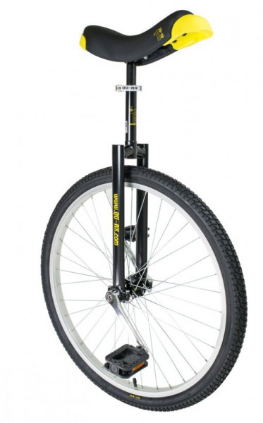 "QU-AX Luxus 26"" black"