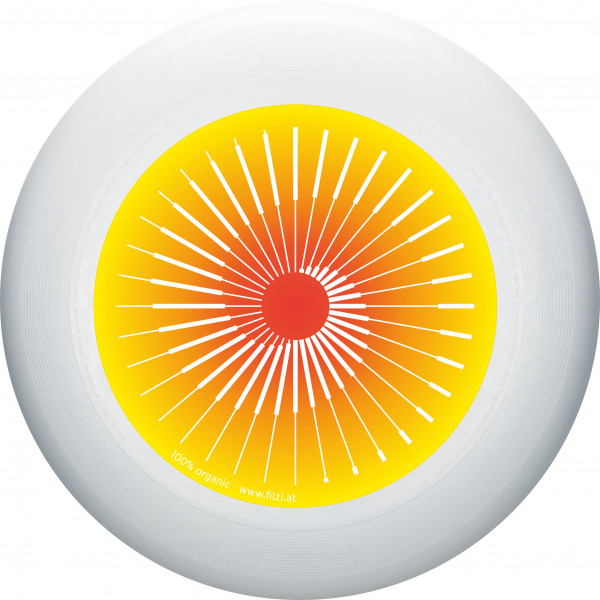 """Frisbee Ultimate Organic """"SUN"""""""